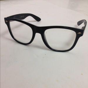 Other - Black regular glasses